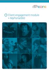 ECINS Client Engagement Module Brochure