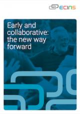 ECINS Early and Collaborative E-Book