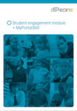 ECINS Student Engagement Module Brochure