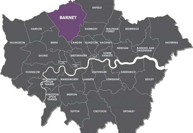 Community Safety and employment support in Barnet