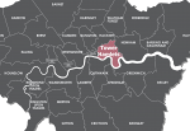ECINS and ASB Warning Notices –  Tower Hamlets